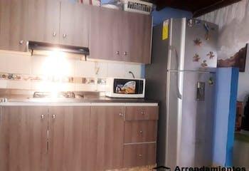 Casa en venta en San Gabriel de 2 habitaciones- 68m2.