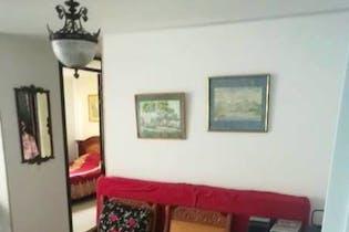 Apartamento en venta en Cabecera San Antonio de Prado de 42m2.