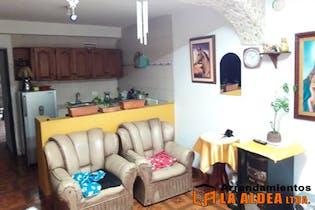 Casa en venta en San Gabriel de 88m²