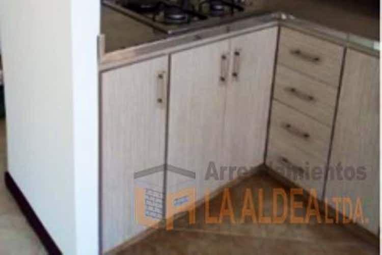 Portada Apartamento en venta en San José con 3 Habitaciones- 51m2