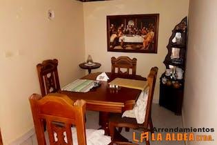 Casa en Venta en Calatrava, Con 7 habitaciones-103mt2