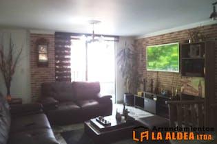 Apartamento Para Venta en El Estadio, Carlos E. Restrepo , Con 3 habitaciones-110mt2