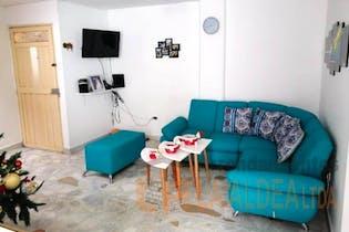 Apartamento en venta en San Gabriel 100m²
