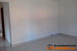 Casa Para Venta en San Gabriel, Con 3 habitaciones-104mt2