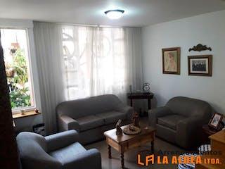Unidad Residencial Bilbao, casa en venta en Mota, Medellín