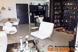 Apartamento Para Venta en Aves María, Con 3 habitaciones-99mt2