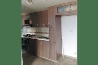 Apartamento en venta en Envigado La Cuenca, Con 3 habitaciones-62mt2