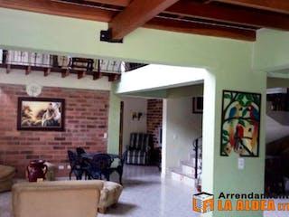 Casa en venta en San Isidro, La Estrella