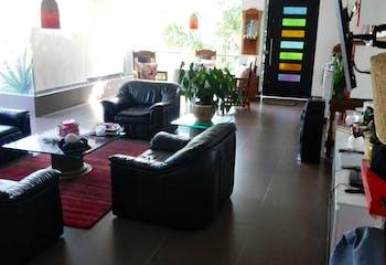 Casa en venta en Loma del Escobero de 3 Habitaciones.