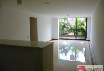Apartamento en venta en Los Balsos de 120m² con Balcón...