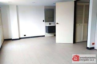 Apartamento Para Venta en Santa María de los Ángeles, Poblado, Con 1 habitacion-116mt2
