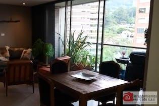 Apartamento en venta en El Tesoro de 80m² con Piscina...