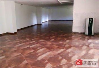 Apartamento en Venta en San Lucas, Con 3 Habitaciones-96mt2