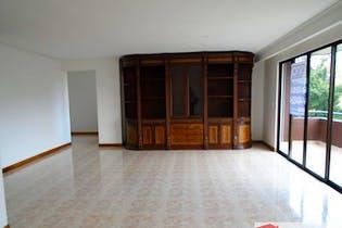 Apartamento en venta en El Campestre con 3 Habitaciones- 182m2.