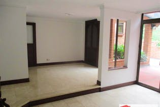 Casa en venta en El Campestre con 3 Habitaciones- 286m2.
