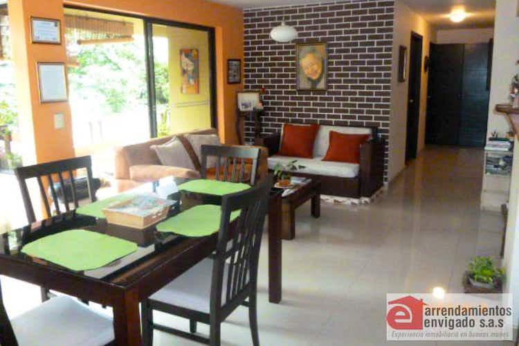 Portada Apartamento Para Venta en Zúñiga, Con 3 habitaciones-84mt2