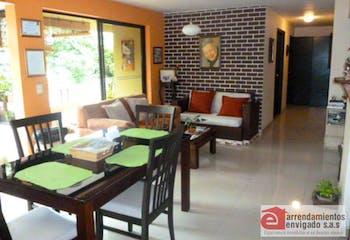 Apartamento en venta en Zúñiga de 3 alcobas