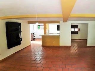 Arenales, casa en venta en El Salado, Envigado