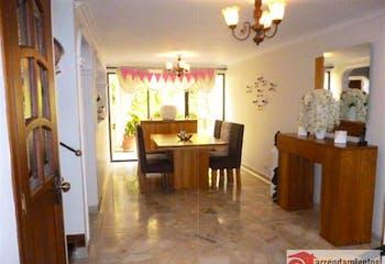 Casa en venta en Zúñiga con 5 Habitaciones-250m2.