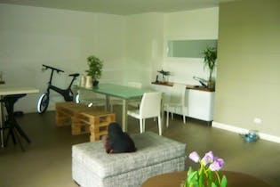 Casa en venta en Loma del Atravezado, de 241mtrs2 con terraza