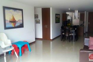 Apartamento en venta en La Abadía 94m² con Gimnasio...