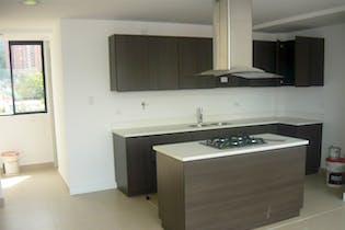 Apartamento en venta en El Esmeraldal 191m² con Zonas húmedas...