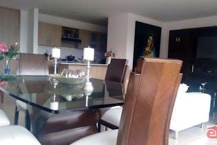 Apartamento en venta en El Esmeraldal, 91m² con Piscina...