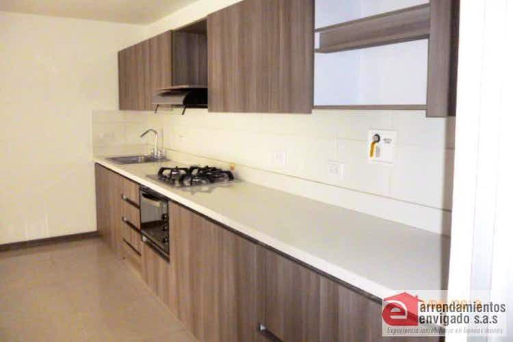 Portada Apartamento en venta en El Esmeraldal de 137mtrs2 con patio