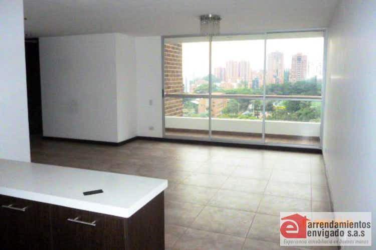 Portada Apartamento en venta en El Esmeraldal, de 93mtrs2