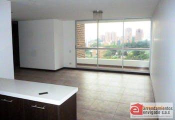 Apartamento en venta en El Esmeraldal, 93m² con Piscina...