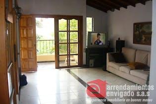 Apartamento en venta en Otra Parte 110m² con Balcón...