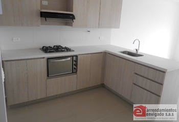 Apartamento en venta en El Portal de 3 hab.
