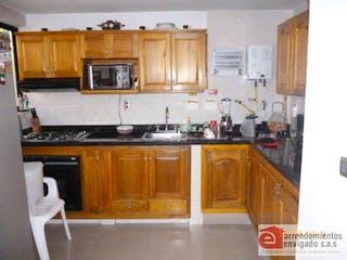Portalegre, casa en venta en El Portal, Envigado