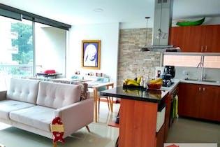 Apartamento en venta en El Portal 92m²