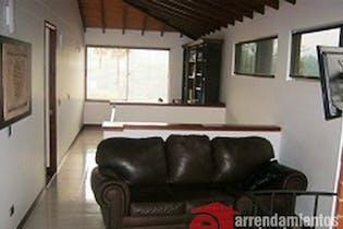 Casa en venta en Loma del Chocho de 295mtrs2 con chimenea