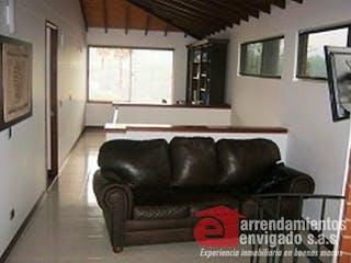 Aquamonte, casa en venta en Envigado, Envigado