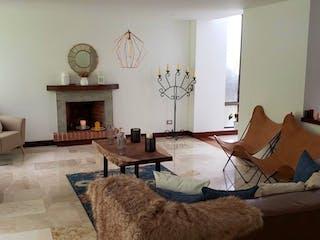 Canto De Luna, casa en venta en Loma del Chocho, Envigado