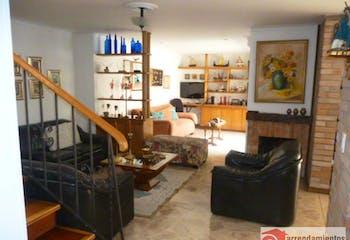 Casa en venta en Loma del Escobero de 176mtrs2