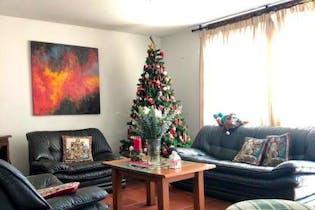 Casa en venta en Loma del Escobero de 130mtrs2