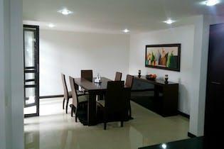 Casa en venta en Loma del Escobero, de 285mtrs2