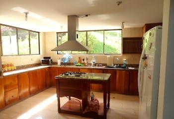 Finca en venta en Loma del Atravezado con 3 habitaciones- 3900m2.