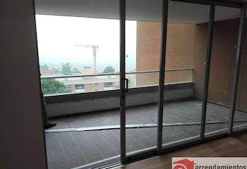 Apartamento en venta en Loma Del Escobero de 3 hab. con Piscina...