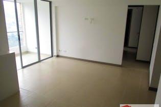 Apartamento en venta en Loma Del Escobero, 74m² con Piscina...