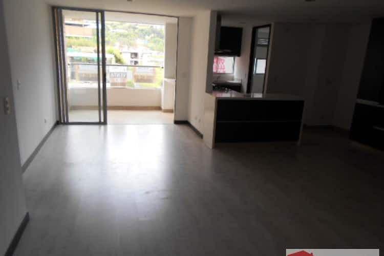 Portada Apartamento en venta en Envigado de 117 mts2