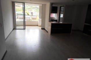 Apartamento en venta en Loma Del Escobero 117m² con Piscina...