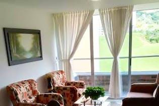 Apartamento Para Venta en Barrio Alcalá, Con 3 habitaciones-88mt2