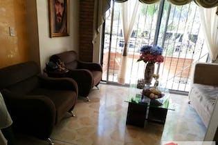 Apartamento en venta en Alcala, 103m² con Balcón...