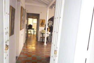 Casa en venta en Alcalá de 7 Habitaciones- 179m2.