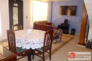 Casa en venta en Alcalá, 150m²