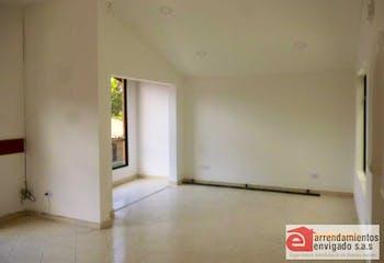 Casa Para Venta en Alcalá, Con 4 habitaciones-120mt2